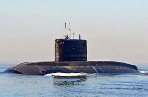Новинки вмф: субмарины проекта «лада» смогут вести залповую ракетную стрельбу - «новости дня»