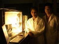 Новый реактор открывает путь к эффективному производству топлива из солнечного света
