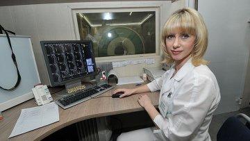 Новый томограф заработает в диагностическом центре в жуковском в середине года - «новости дня»
