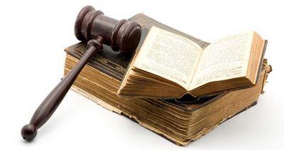 О законах и беззаконии, или почему я убежденный монархист - «военные действия»