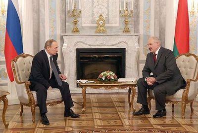 Об итогах заседания высшего госсовета союзного государства россии и белоруссии - «военные действия»
