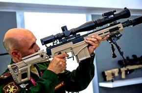 Обновленная свд: как изменили легендарную снайперскую винтовку - «новости дня»