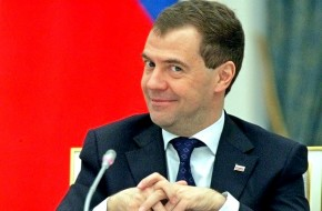 Обратный отсчет для дмитрия медведева уже включен - «новости дня»