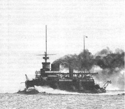 «Образцовые» крейсера