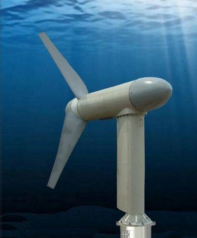 Oceana energy company – участник форума cleanequity-2012