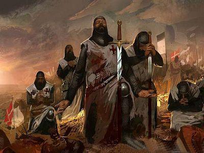 Огнем, мечом и молитвой