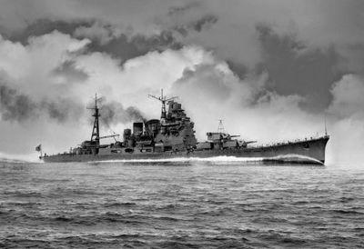 Океанский хищник миоко - «военные действия»