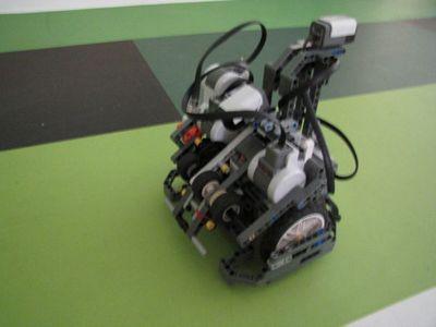 Олимпиада роботов world robot olympiad