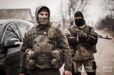 Он воевал вместе с пророссийскими боевиками на украине. сейчас он американский солдат (the washington post, сша) - «военные действия»