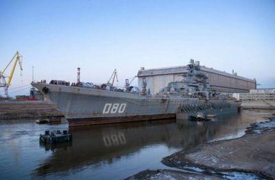Опк разрабатывает новую информационно-управляющую систему для «адмирала нахимова» - «военные действия»