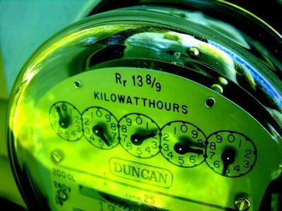 Оптимизация расхода энергии – самый мощный источник «топлива»