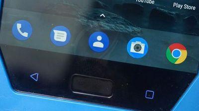Опубликованы изображения и характеристики смартфона nokia 9 на платформе qualcomm snapdragon 835