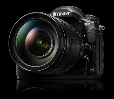 Опубликованы предварительные спецификации камеры nikon d850