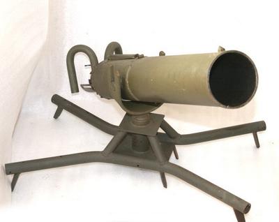 Оружие для отчаянных
