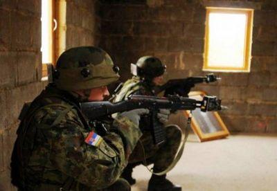 Осенью в сербии пройдут два совместных с россией учения - «военные действия»