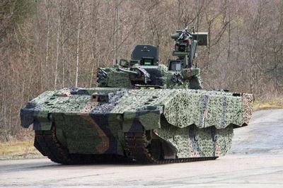 Открытие ajax: подробнее о новейшем семействе британских боевых машин. часть 1 - «военные действия»