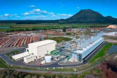 Открытие крупнейшей двоичной геотермальной электростанции в новой зеландии