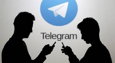 П.дуров: потенциальная блокировка telegram никак не усложнит задачи террористов - «военные действия»