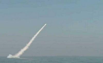Пакистан испытал крылатую ракету бабур-3 - «военные действия»