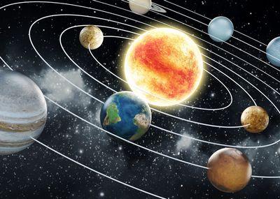 Парад планет впредрассветном небе непропустите редкое явление