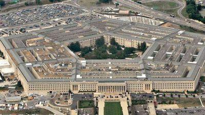 Пентагон не увидел перемещения российских войск у границ с украиной - «военные действия»