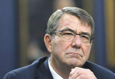 Пентагон угрожает бюджетом - «военные действия»