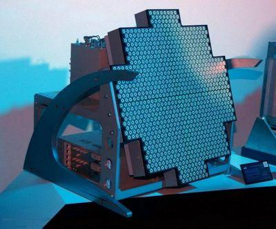 Передовые афар-радары для строевых и перспективных «мигов»: невиданный ранее потенциал обновления вкс (часть 1) - «военные действия»