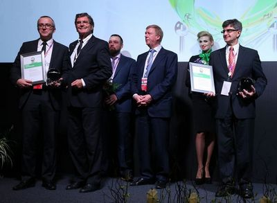 Первая международная премия в области нанотехнологий rusnanoprize 2009
