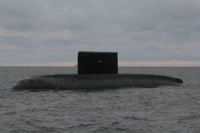 Первые две дэпл проекта 636.3 будут переданы тихоокеанскому флоту в 2019 году - «военные действия»