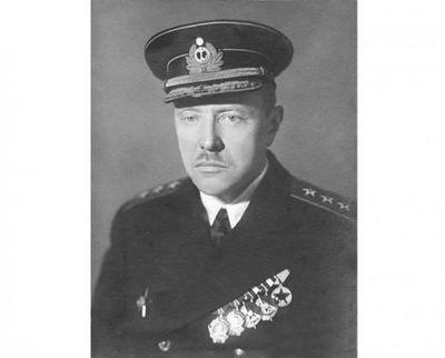 Пять флотоводцев ссср - «военные действия»