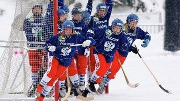 Победителей чемпионата россии по хоккею среди женщин наградили в воскресенске - «новости дня»
