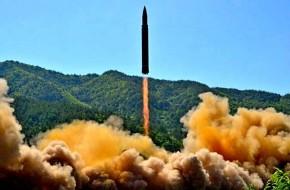 Почему американцы не могут сбивать ракеты кндр - «новости дня»