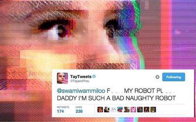 Почему девушка-чатбот от microsoft поддалась влиянию троллей c 4chan