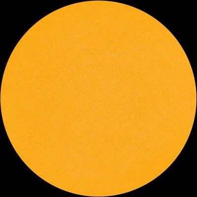 Почему на солнце нет больше пятен? что происходит?