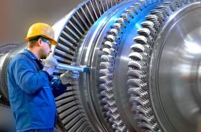 Почему россия так и не научилась строить свои турбины - «новости дня»