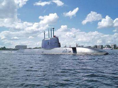 Подводный флот израиль не подведет - «военные действия»