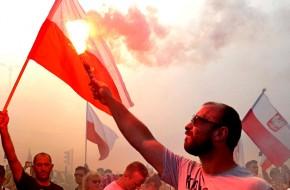 Польша выдвигает территориальные претензии литве и украине - «новости дня»