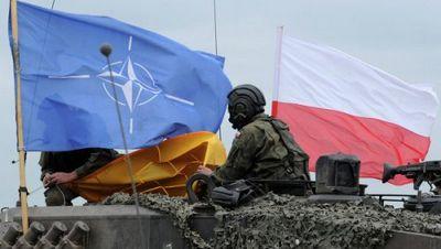 Польша ждет, что нато окончательно определится в отношениях с россией - «война»