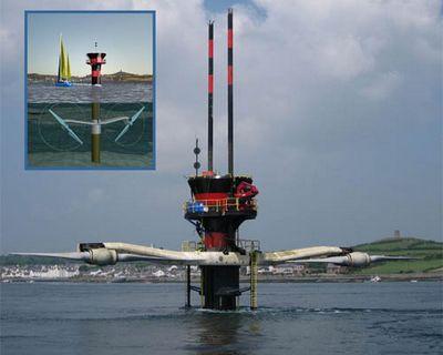 Получение чистой энергии из океана: три перспективных устройства