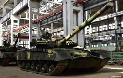 Порошенко отправил летающие т-80 на донбасс - «военные действия»