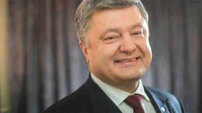 Порошенко собрался провести референдум по вступлению украины в нато - «военные действия»