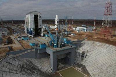 Посидят за хищения при строительстве космодрома восточный - «военные действия»