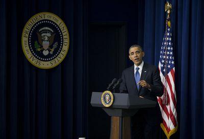 Президент обама поставил цель утроить возобновляемую энергетику