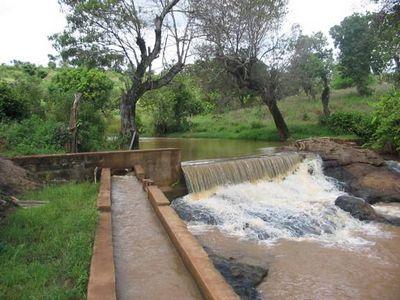 При поддержке россии в танзании будет построено шесть мини-гидроэлектростанций