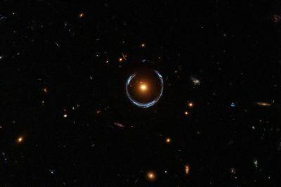 Проведен космический эксперимент, считавшийся невозможным