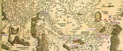 Пушки и турки: мохачское поле