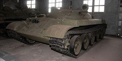 Ракетный истребитель танков
