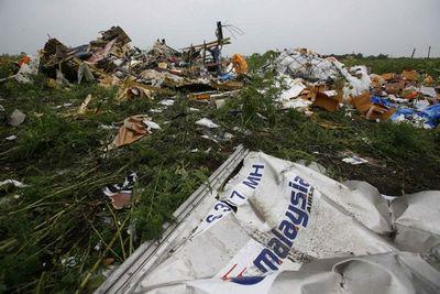 Расследование катастрофы самолета мн17 продолжается