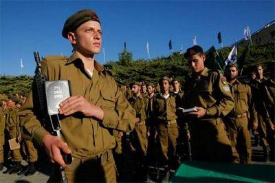 Раввины раскритиковали начальника штаба армии израиля - «военные действия»