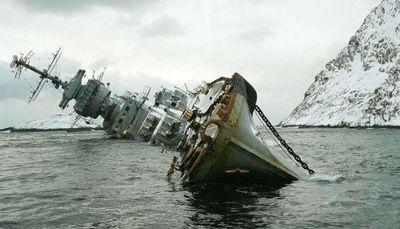 Развал флота — предательство национальных интересов - «военные действия»